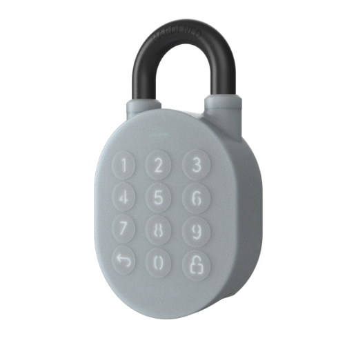 Coque de protection cadenas bluetooth code PIN igloohome